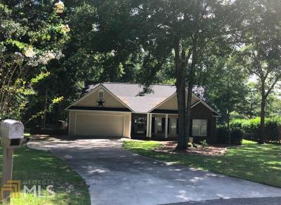 Statesboro Single Family Home For Sale: 223 Mossberg Cir
