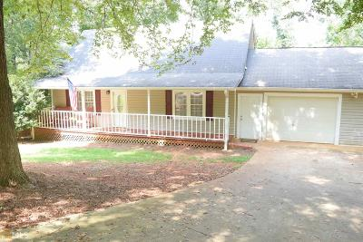 Monticello Single Family Home Under Contract: 302 Starling Dr