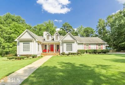 McDonough Single Family Home For Sale: 173 S Bethany Rd