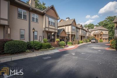 Condo/Townhouse New: 1307 Stillwood Chase