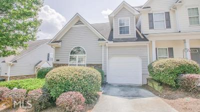 Kennesaw GA Condo/Townhouse New: $174,900