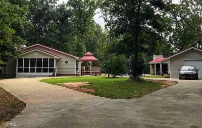 Pine Mountain Single Family Home Contingent With Kickout: 130 Deerwood Dr