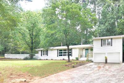 Monroe Single Family Home New: 3011 NW Dry Pond Road