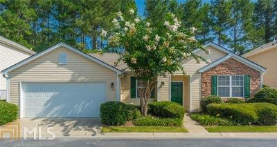 Alpharetta GA Single Family Home New: $234,900