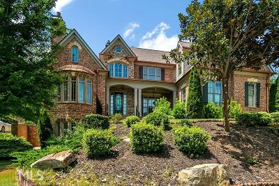 Alpharetta GA Single Family Home New: $750,000