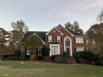 Lawrenceville Single Family Home New: 2160 Primrose Pl