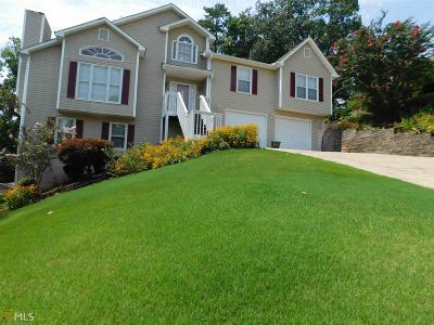 MABLETON Single Family Home New: 6404 Ivey Terrace Dr