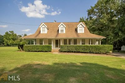Mcdonough Single Family Home New: 193 S Bethany Road