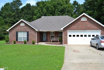 Buford Single Family Home New: 3304 Saddlegate Ct
