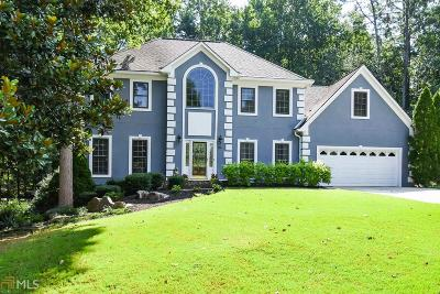 Kennesaw Single Family Home New: 4283 Country Garden