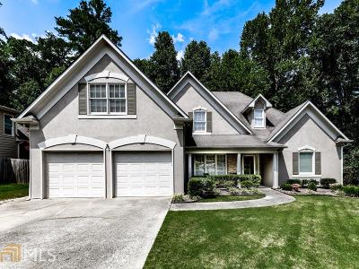 Kennesaw Single Family Home New: 1150 Cool Springs Dr