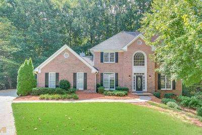 Lawrenceville Single Family Home New: 1252 Rivermark Ct