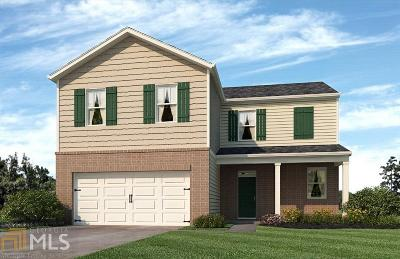Gainesville GA Single Family Home New: $209,490