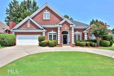 Duluth GA Single Family Home Under Contract: $389,000