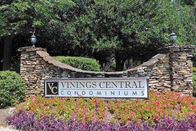 Atlanta Condo/Townhouse New: 4654 Vinings Central Run #114