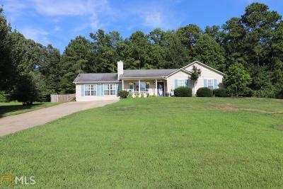 Rockmart GA Single Family Home New: $135,000