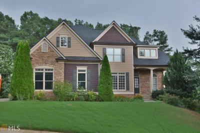 Dallas GA Single Family Home New: $364,900