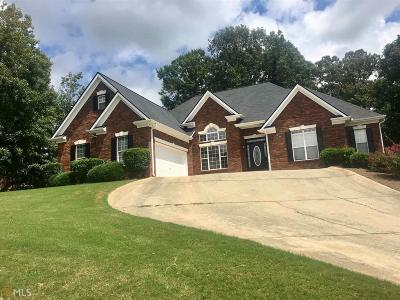 Villa Rica GA Single Family Home New: $289,000
