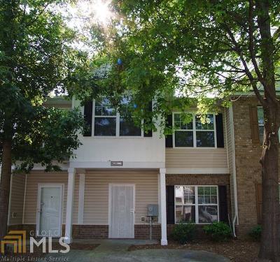 Atlanta Condo/Townhouse New: 1675 Broad River Road