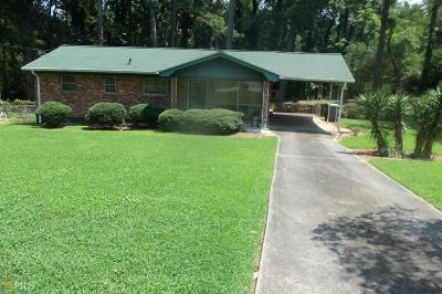 Atlanta Single Family Home New: 2862 Fairlane Dr SE #9