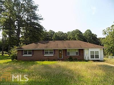Lagrange GA Single Family Home New: $74,900