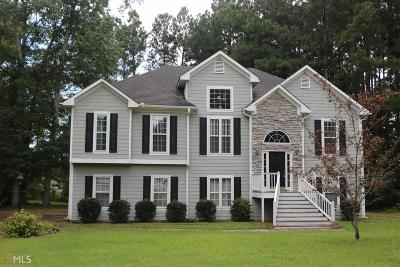 Temple GA Single Family Home New: $194,500