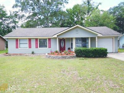 Camden County Single Family Home New: 103 Sunnyside Drive