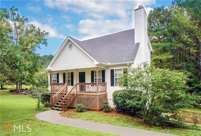Snellville Single Family Home New: 3880 Carriage Downs Ct
