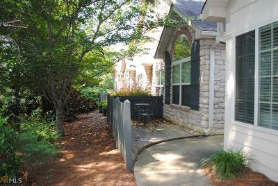 Henry County Condo/Townhouse Under Contract: 409 Kenley Ct