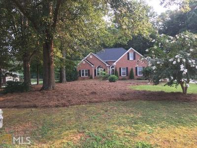 Henry County Single Family Home New: 20 White Laurel Ln