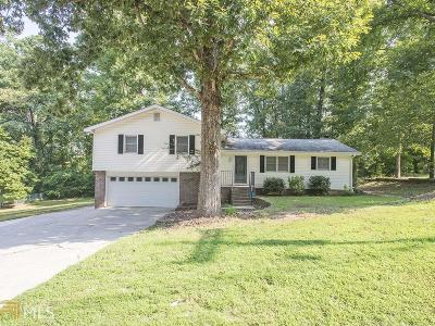 Conyers Single Family Home New: 2061 SW Lost Forest Ln