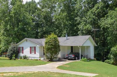 Rockmart GA Single Family Home New: $139,900