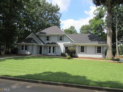 Conyers Single Family Home New: 2339 Benji Blvd