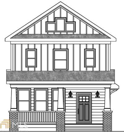Washington Park Single Family Home Under Contract: 749 Reverend D L Edwards Dr