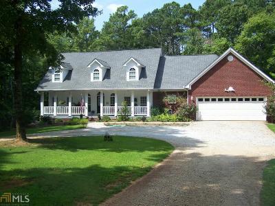 Elberton GA Single Family Home New: $325,000