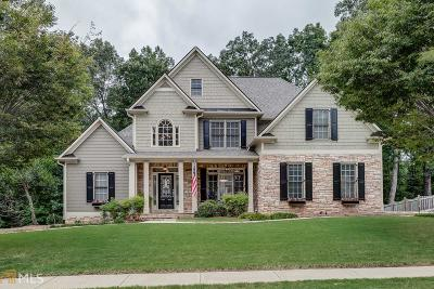 Villa Rica GA Single Family Home New: $359,900
