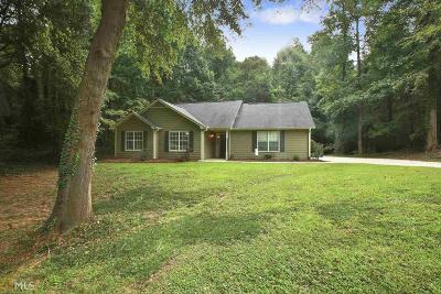 Newnan Single Family Home New: 105 Vineyards Dr