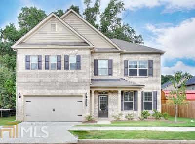 Lawrenceville Single Family Home New: 1160 Jacobs Farm Dr