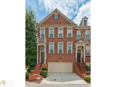 Atlanta Condo/Townhouse New: 2536 Friar Tuck Lane
