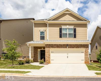 Duluth GA Single Family Home New: $390,000