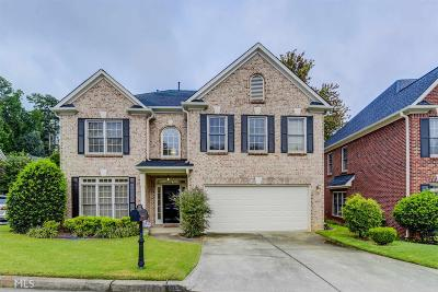 Atlanta Single Family Home New: 2360 Mill Ridge Trl