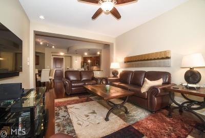 Atlanta Condo/Townhouse New: 200 River Vista Drive #625