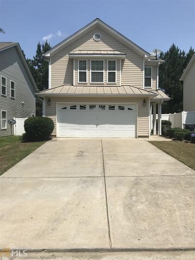 Atlanta Single Family Home New: 3525 Sable Glen