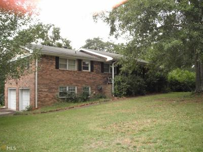 Lithia Springs GA Single Family Home New: $146,900