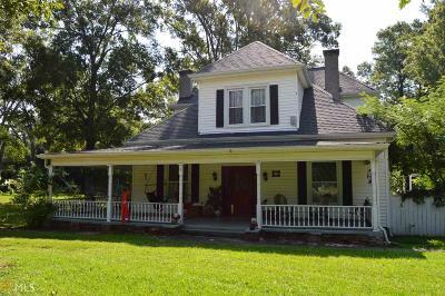 Hampton Single Family Home For Sale: 5 Peebles St