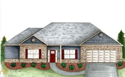 Carrollton GA Single Family Home New: $259,900