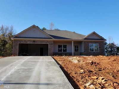 Carrollton GA Single Family Home New: $244,900