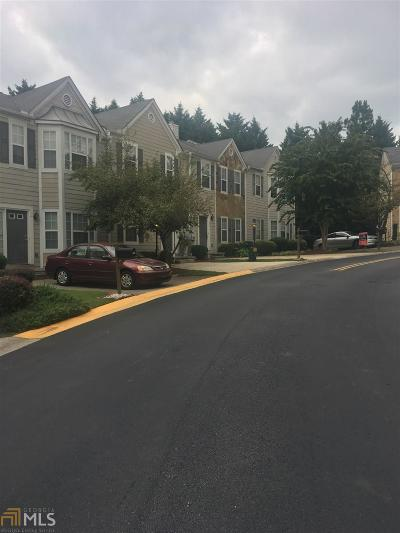Norcross Condo/Townhouse New: 5313 Pinnacle Peak Ln