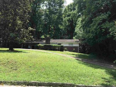 Atlanta Single Family Home New: 3516 Dale Ln