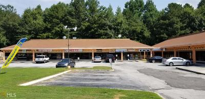 Lithonia Commercial Lease For Lease: 5942 Fairington Rd
